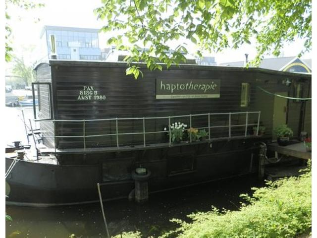 Haptonoom Amsterdam