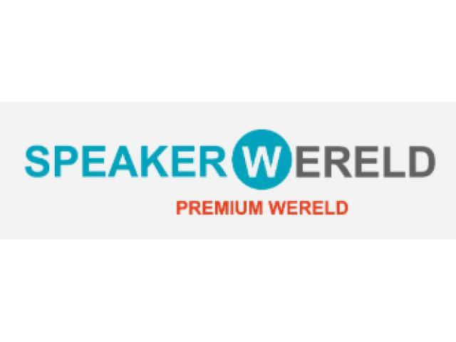SpeakerWereld.nl (Premiumwereld)