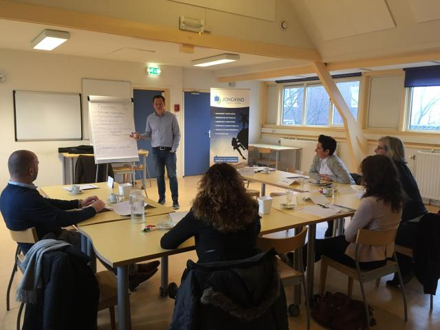 Incompany maatwerk trainingen en workshops