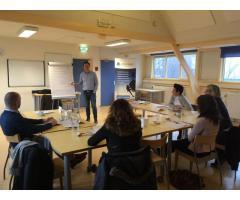 Incompany maatwerk trainingen en workshops