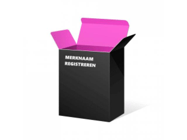 Merk registreren