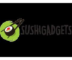 Sushigadgets
