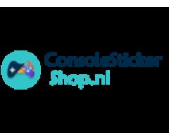 Console Sticker Shop